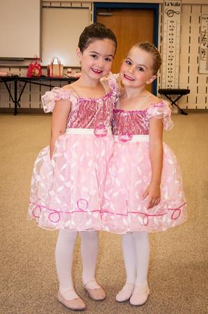 Charlotte Ballet Recital 2012