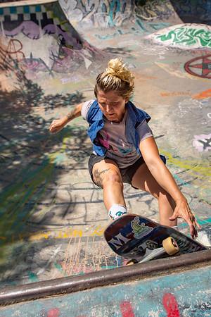 FDR Skate Park FUNDRAISER 08-22-2020