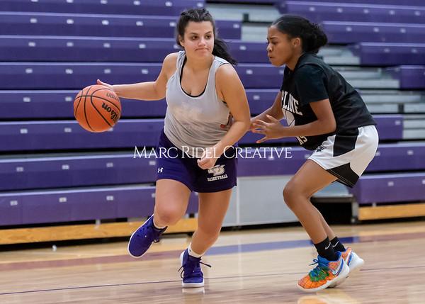 Broughton girls basketball vs Wake Forest. November 14, 2019. D4S_0192