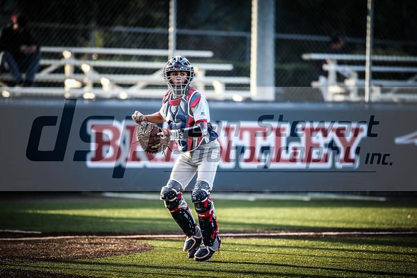 3-5-19 Lake Brantley JV Grey Baseball