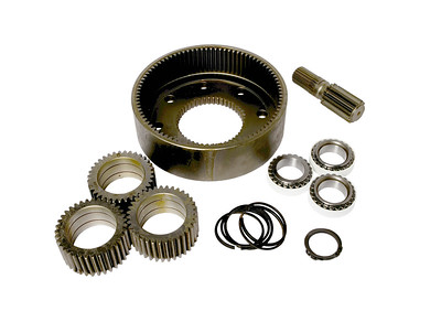 ZF AXLE APL 735 4WD HUB REPAIR KIT PLANETARY GEAR