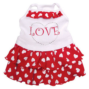 Teacup & Toy Pet Clothes For Puppies & Dogs