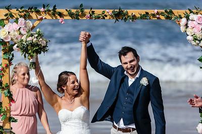Jo and Alex - Wedding