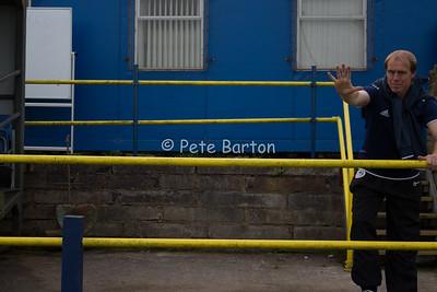 Ashton Athletic 2 Athersley Recreation 0