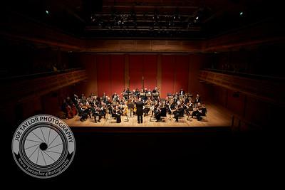 Wolsey Orchestra Dvorak