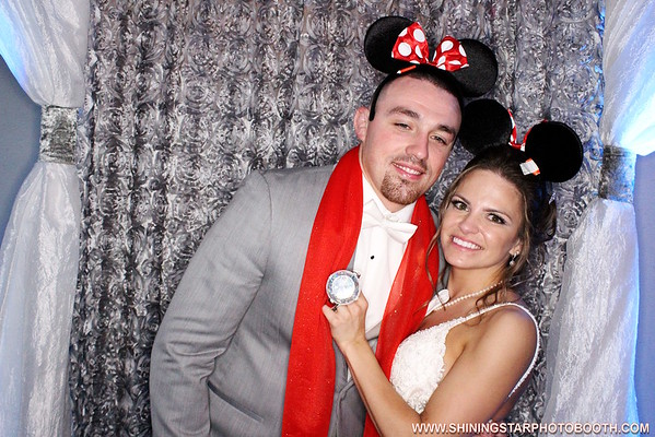 5/24/19 Jessica & Tristan's Wedding