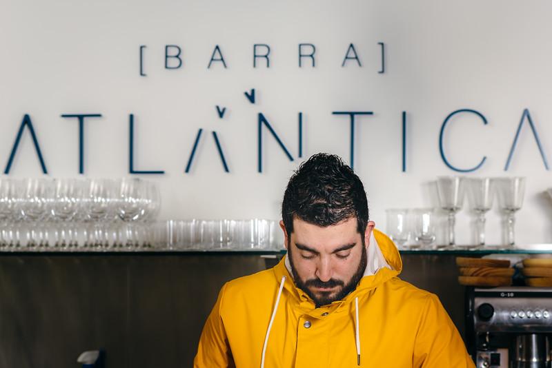BARRA ATLÁNTICA