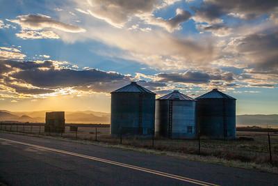 Colorado Scenic
