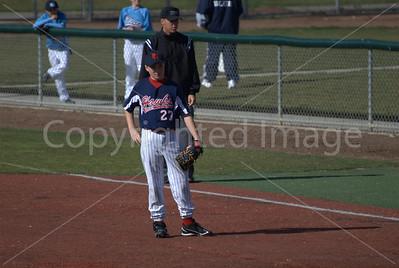 Northern California Travling Little League Baseball Tournament, Played At Big League Dreams Stadium Manteca, CA