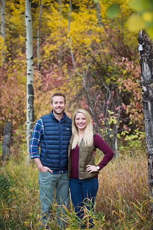Lindsay & Ben