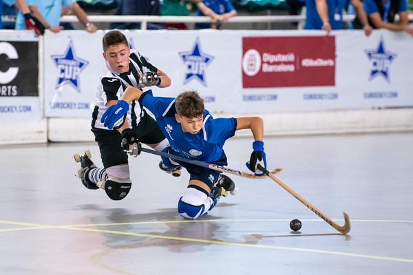 AA Dominicos vs Hockey Trissino