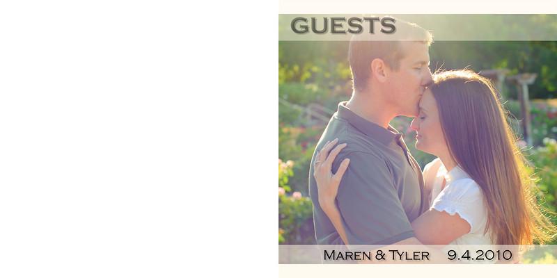 Maren&Tyler