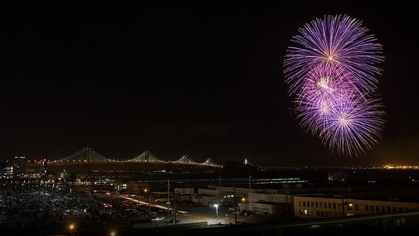 San Francisco 2014 - Various