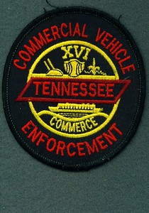 Tennessee Commercial Vehicle Enforcement