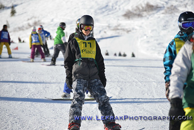 Alpine Meadows GS 1/14/2013