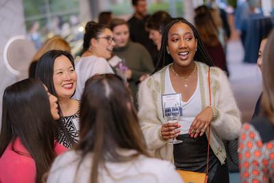 2018-09-20 | San Francisco Admin Awards | Cocktail Reception
