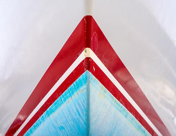 Boat Hull Series