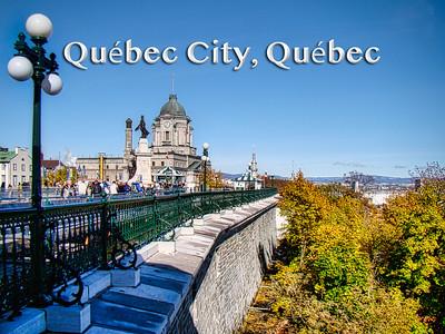 2009 10 23 | Quebec City