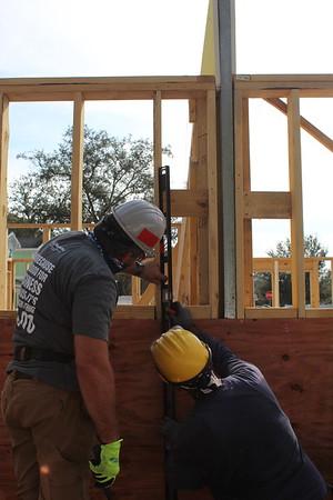 Construction Volunteers: 1-27-2021