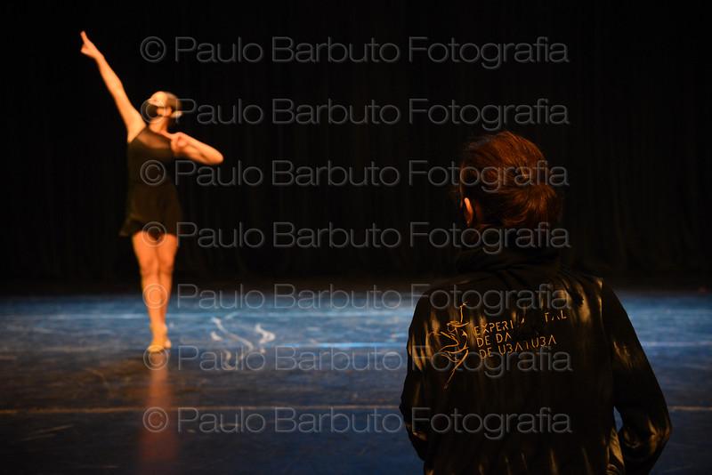 Variação Maria Júlia + Variação Ana Raquel + Variação Letícia + Variação Beatrice + Solo Beatrice