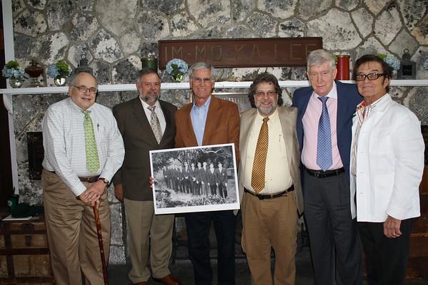 Ransom Class of 1964 REunion
