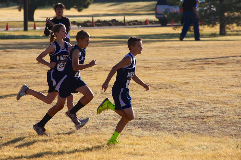 2014 TMP-M JH XC 7th graders 003