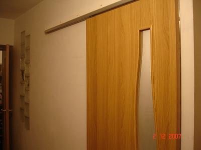 2007-11-25 Ремонт - Стены