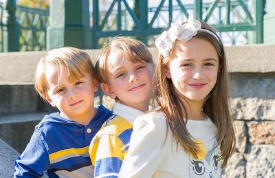 Hunt Family Portraits 2014