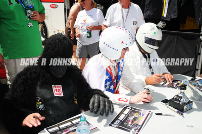 2012-03-16 & 17 ALMS-WEC 60th Annual Sebring 12 Hours Sebring People & Autograph Session