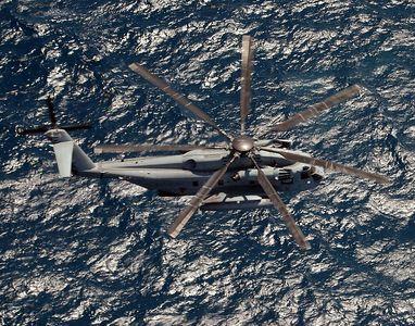 """CH-53E """"Super Stallion"""""""
