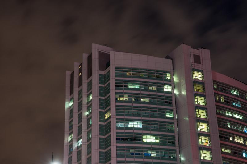 University College London Hospital