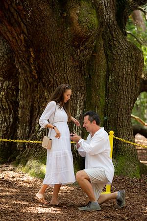 Marieta + Igor Engagement Photos