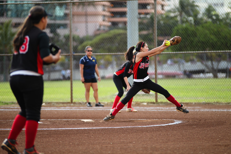 2013 'Iolani Intermediate Black