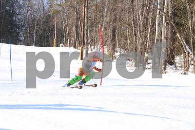 NVAC Skiing 2/18/15