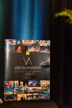 ULI 2019 Vision Awards