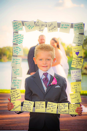 How to Keep Children Entertained at Your Wedding