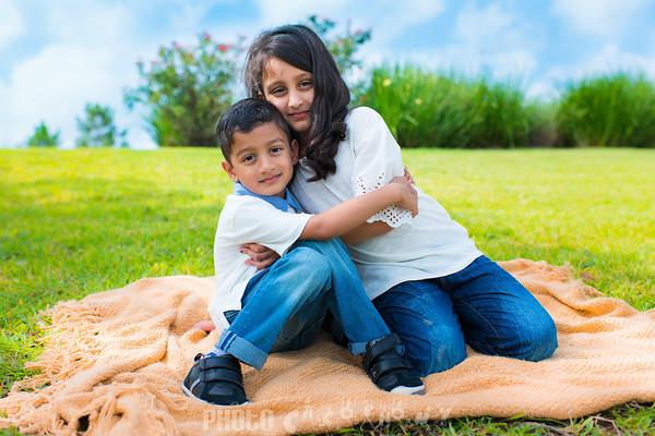 {Kids} Zainab