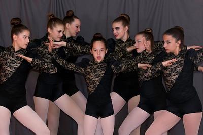 Woodlands - Ballet D4 Wed 6:00