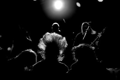 Exeloume, Fritt Fall-festivalen 2012