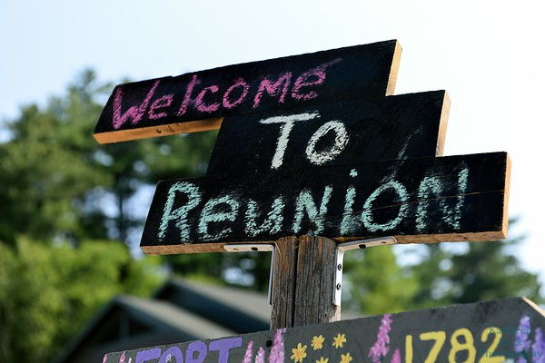 2019 Paul Smith's College Reunion (July 26-28, 2019)