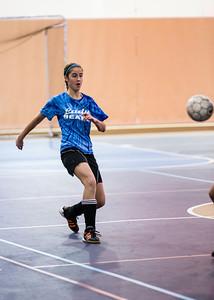 Wilkes Futsal 01/13/2013