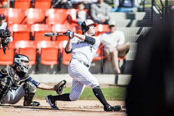 2019 CIF Baseball