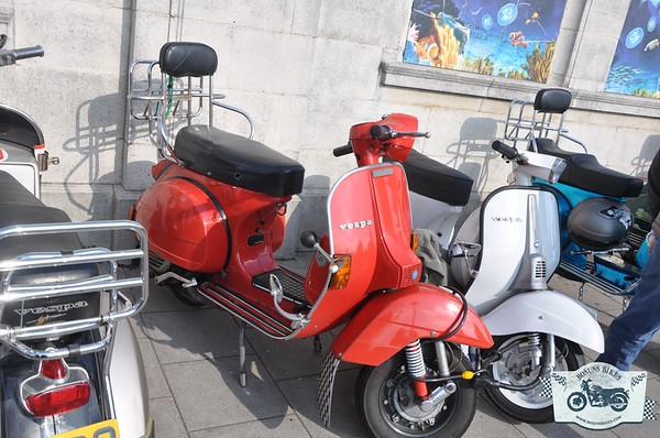 Brightona 2015 Scooters