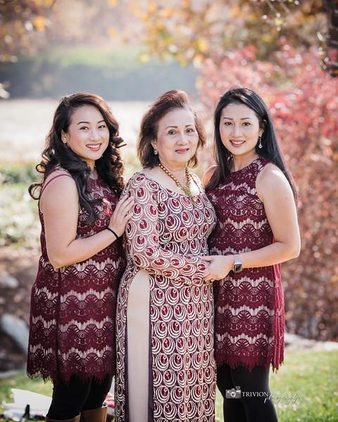 Jenny Hien Family