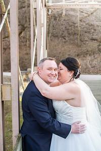 Kyle & Carrie | CARILLON PARK WEDDING part 1