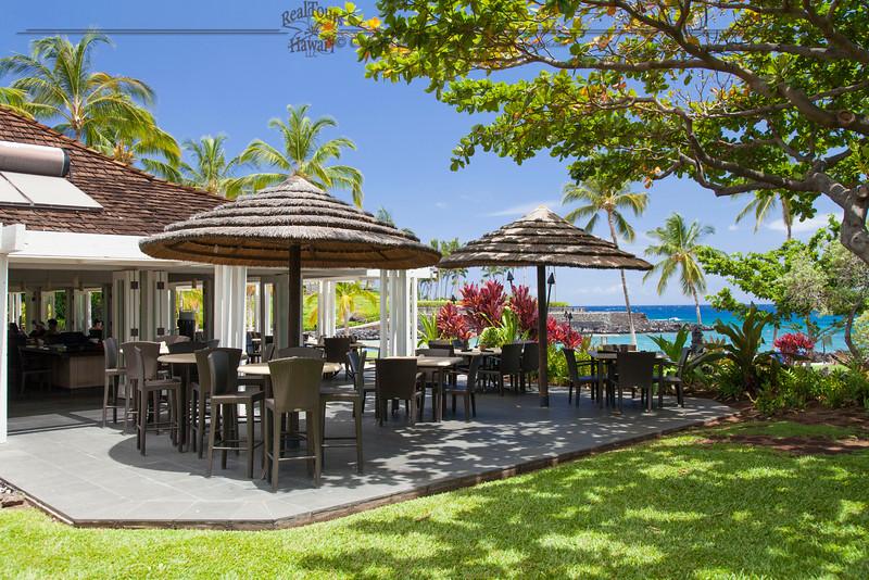 Kohala Coast Resorts