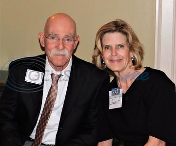 Bethesda Clinic Holds Dr. Luke Banquet & Awards' Ceremony by Bruce Bean & Sandra Boynton