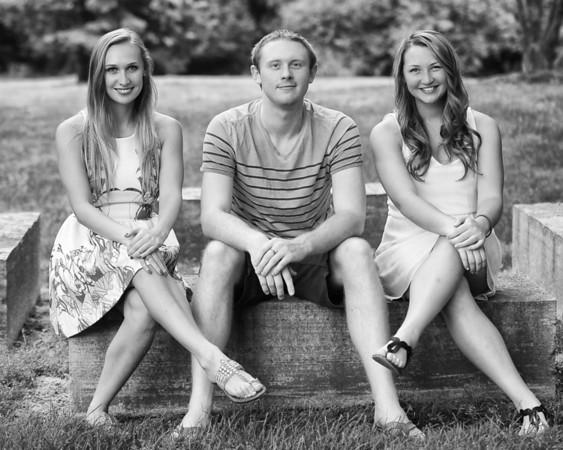 2013 Tyler, Caitlin & Carissa