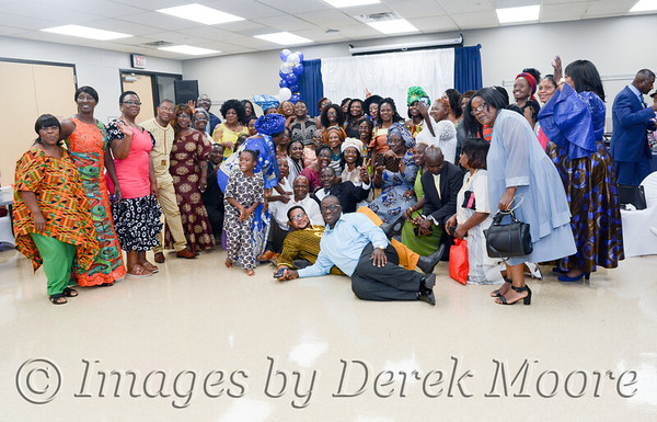 Konola Academy 2019 Banquet, Gala and  Fundraiser