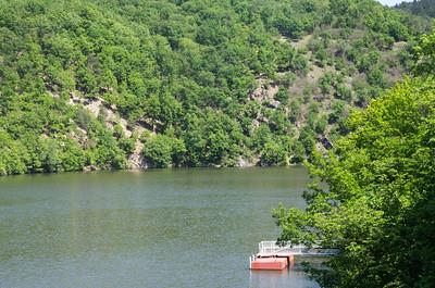 Brno Dam